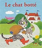 Le chat botté by Gerti Lichtl