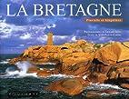 La Bretagne by Yves-Pascal Castel