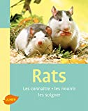 Georg Gassner: Rats (French Edition)
