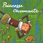 Princesse charmante by Marc Lizano