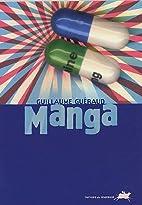 Manga by Guillaume Guéraud
