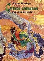 Griots célestes, tome 1 :…