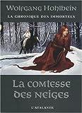 Hohlbein, Wolfgang: La comtesse des neiges