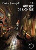 Doregon, livre II - La Guerre de l'ombre by…