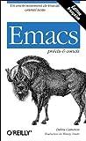 Debra Cameron: Précis & Concis: Emacs (French Edition)