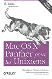 Brian Jepson: Mac OS X Panther pour les Unixiens (French Edition)