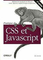 Pratique de CSS et de JavaScript by Eric…