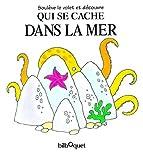 Powell, Richard: Qui se cache dans la mer? (French Edition)
