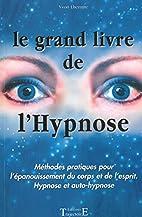 Le Grand livre de l'hypnose by Yvon…