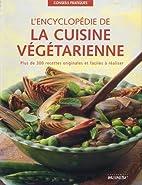 L'encyclopédie de la cuisine…