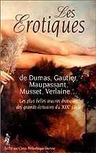 Les Erotiques by Collectif