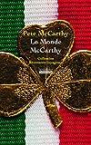Pete McCarthy: Le Monde de McCarthy
