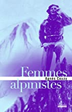 Femmes alpinistes by Agnès Couzy