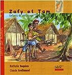 Zafy et Tam by Grollimund Claude