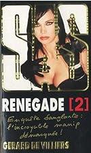 SAS 184 Renegade T02 by Gérard…