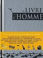 Le livre de l'homme by Eduard Augustin
