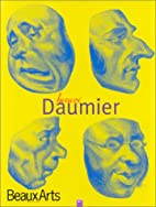 DAUMIER by Collectif