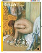 Degas & le nu by Thomas Schlesser