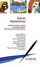 Eau et féminismes : Petite histoire…