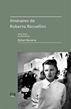 Itinéraires de Roberto Rossellini (1DVD) by…