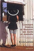 Comment Simone de Beauvoir est morte en…