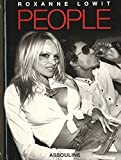 Lowit, Roxanne: People