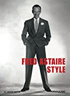Fred Astaire Style (Memoire) by G. Bruce…