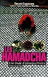 Crapanzano, Vincent: Les hamadcha. une étude d'ethnopsychiatrie marocaine (French Edition)