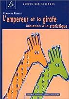 L'Empereur et la girafe: Leçons…
