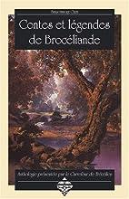Contes et légendes de Brocéliande by…