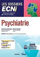 Psychiatrie - 30 dossiers progressifs et 10…