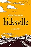 Horrocks, Dylan: hicksville