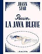 Pascin : La Java bleue by Joann Sfar