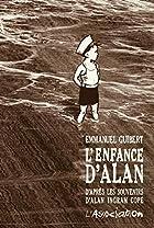 L'enfance d'Alan by Emmanuel Guibert