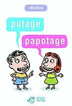 Potage papotage by Mathis