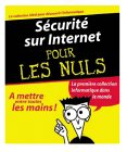 Levine, John: Securité sur internet (French Edition)