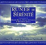 Blum, Ralph: Runes de Sérénité Coffret: Cinq clés pour la guérison spirituelle