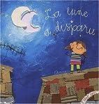 La lune a disparu by Elvine