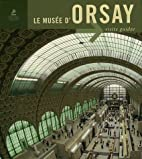 MUSEE D'ORSAY -VISITE GUIDEE 24,95$