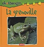 GRENOUILLE -LA by Collectif