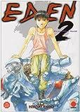 Endo, Hiroki: eden t.2