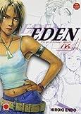 Hiroki Endo: Eden, Tome 6 (French Edition)