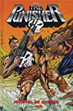 Jim Lee: PUNISHER -JOURNAL DE GUERRE
