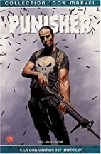 The Punisher, Tome 9 : La conjuration des…