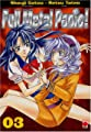 Acheter Full metal panic volume 3 sur Amazon