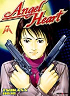 Angel Heart, Volume 7 by Tsukasa Hojo