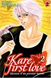 Miyasaka, Kaho: kare first love t.2