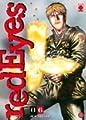 Acheter Red eyes volume 6 sur Amazon