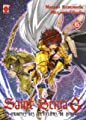Acheter Saint Seiya episode G volume 7 sur Amazon