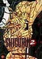 Acheter Shigurui volume 2 sur Amazon
